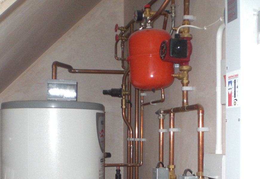 town and country consstruction plumbing and heating